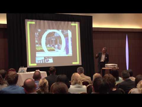 Intro + Morris Pentel 'Customer Service + Contact Centres'