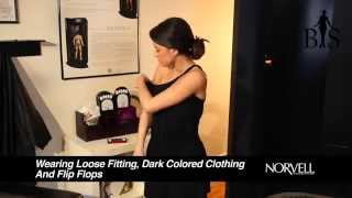 Body Image Spa - Sunless Spray Tanning - Norvell Auto Revolution Plus