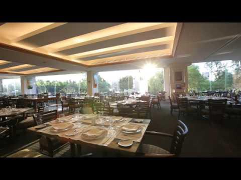 Fiesta Americana Grand Guadalajara Country Club - English version