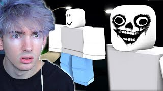 We thought he was a normal Roblox player.. until this...