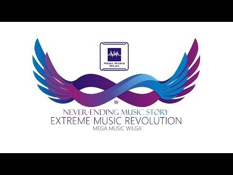 Extreme Music Revolution 2018 - Mega Music Wilga