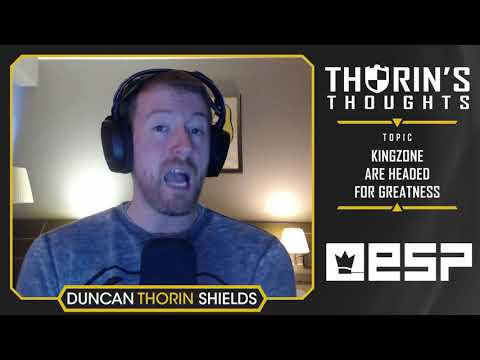 Thorin's Thoughts - Kingzone Are Headed for Greatness (LoL)