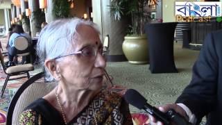 Krishna Bose at NABC 2015 - Live from Houston