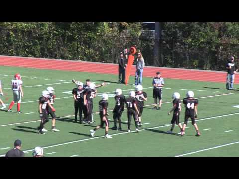 Pop Warner 2015 - Week 3 - B Team