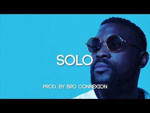 "[FREE] Damso Type Beat 2019 – ""SOLO"" (Prod. By BroConnexion)   INSTRU TRAP 2019"
