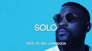 "[FREE] Damso Type Beat 2019 - ""SOLO"" (Prod. By BroConnexion)   INSTRU TRAP 2019"