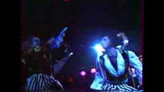 Army Of Lovers Концерт в петербургском СКК Запись 1993 года Режиссёр А Дунаев ТРК Петербург