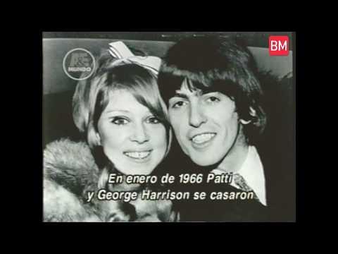 """GEORGE HARRISON """"UNA LEYENDA SILENCIOSA"""" BIOGRAFÍA  SUBTITULOS EN ESPAÑOL"""