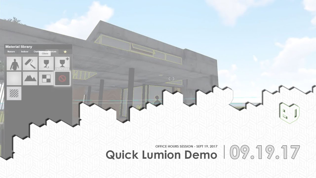 Normal Maps in Lumion - SketchUp For Professionals