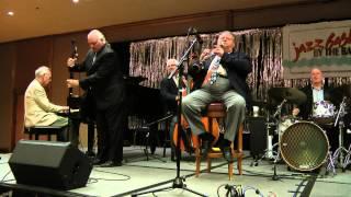 """EVERYBODY LOVES MY BABY"": JOHN COCUZZI, ALLAN VACHE, JOHN SHERIDAN, PAUL KELLER, ED METZ (3/2013)"
