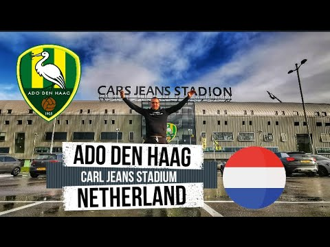Cars Jeans Stadium Ado Den Haag Youtube
