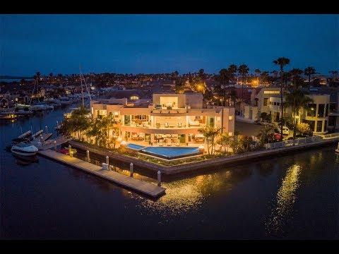 Distinguished Waterfront Retreat in Coronado, California | Sotheby's International Realty
