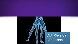 Rosquist Dot Physical Testing Clinic