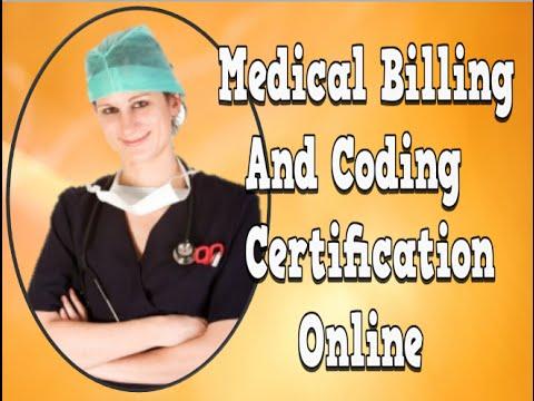 Medical Billing And Coding Certification Online, Medical Billing ...