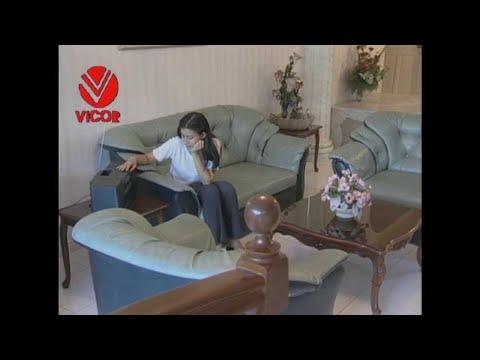 Swing as popularized by VST & Company Video Karaoke