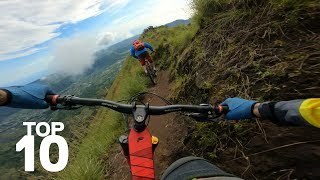 GoPro: Top 10 Mountain Bike (MTB) Highlights