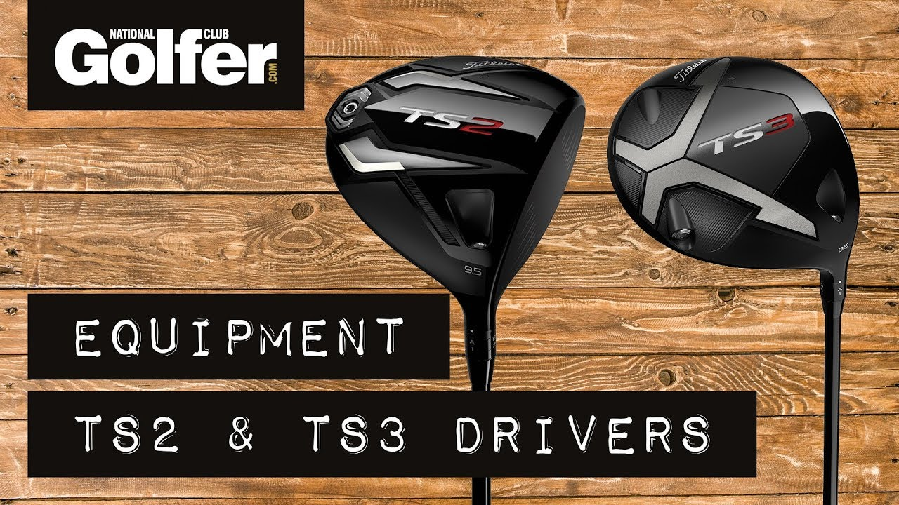Titleist TS2 & TS3 Drivers Review | Mid-handicap testing