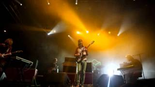 Tame Impala - Runway, Houses, City, Clouds - Live on Splendour in the Grass 2012 (audio only)