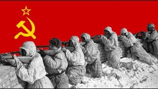 Red Army Choir: The Sacred War! Священная война! (Русские Cубтитры, English Subtitles)