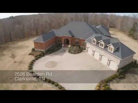 2526 Bearden Rd, Clarksville, TN