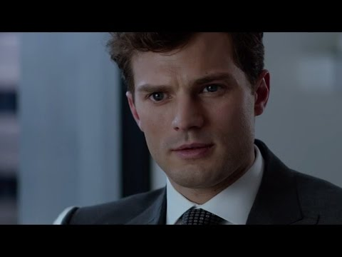 5 Sexiest Moments of the 'Fifty Shades of Grey' Trailer from YouTube · Duration:  2 minutes 14 seconds