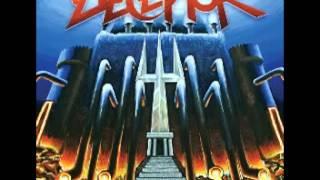 DECEPTOR (UK) - Oracle of despair