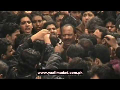 Abid Dee Jawanee Nu Kha Shaam Day Bazar Gay - 2007