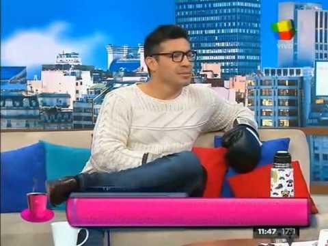 Maravilla habló a regañadientes de Andrea Estévez: ¿A quién no le gusta?