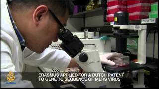 Inside Story - MERS: Who owns medical research?