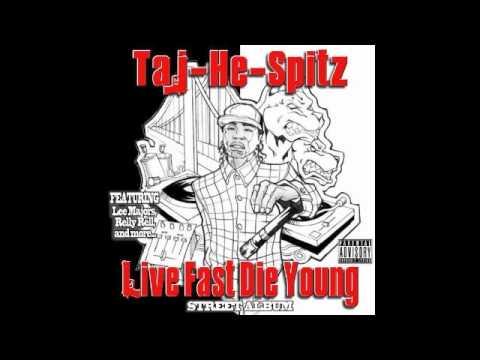 Taj-He-Spitz - I See A Bop