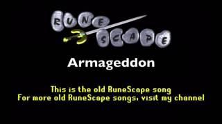 Old Runescape Soundtrack: Armageddon (MIDI Download)