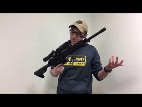 Gun Store Etiquette #1