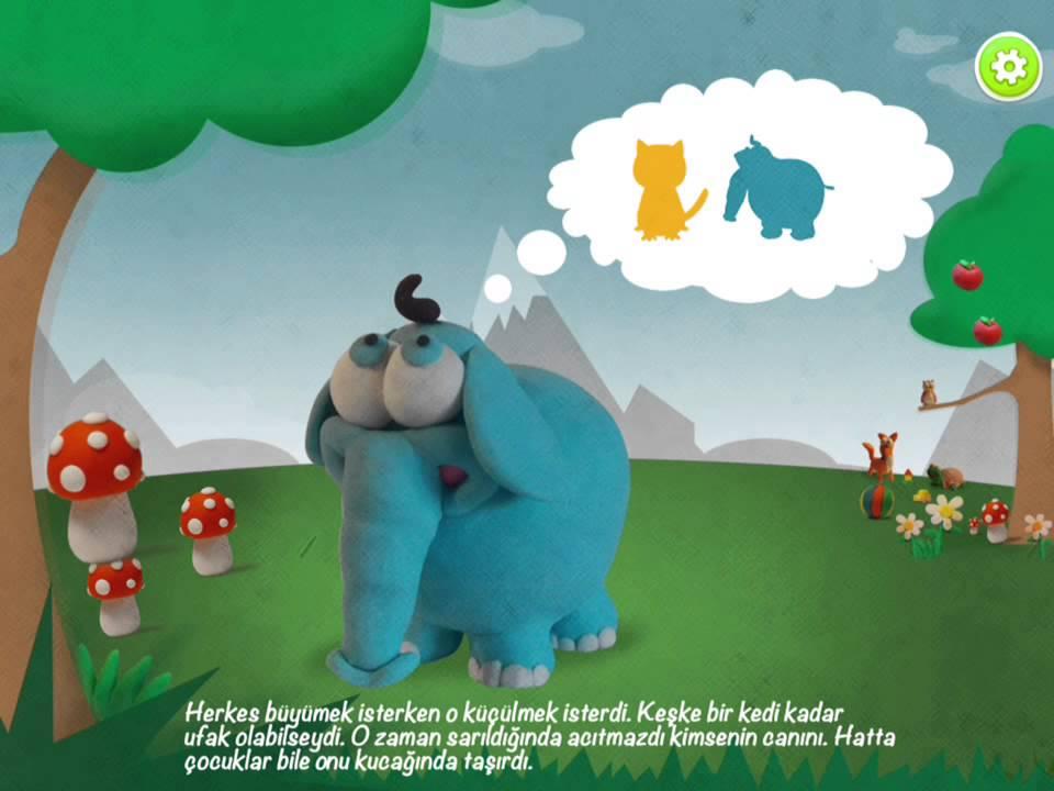 Figo'nun Maceraları - iKido Türkçe Sesli Çocuk Masalları Hikayeleri Dinle