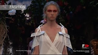 ROYAL FLORAHOLLAND PRESENTS LISELORE FROWIJN by Fashion Channel