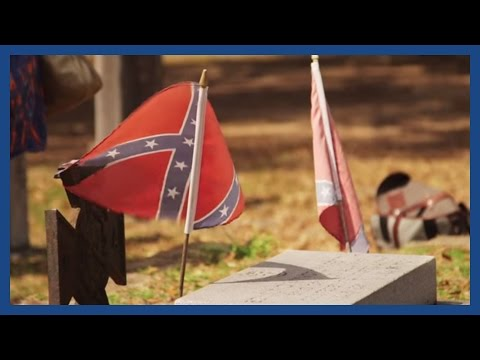 The Selma Confederates: 'I want to protect, defend and preserve my white race'