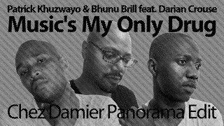 Patrick Khuzwayo, Bhunu Brill  Ft. Darian Crouse  - Music