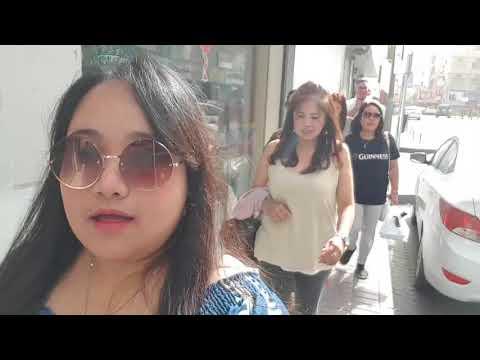 OFW LIFE in BAHRAIN: DayOff nanaman nila INDAY