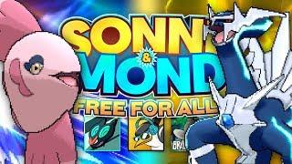 Pokémon Sonne & Mond FFA - [29] - Triple Protect?!