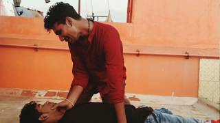 Petta Nawazuddin siddiqui Bomb blast scene dubsmash
