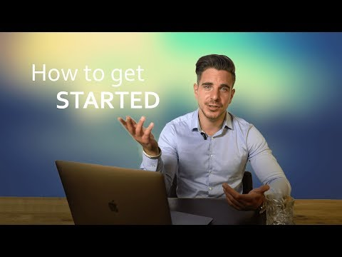 How to get started with Bitcoin | Top 3 wallets and MORE!