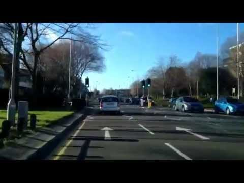 driving-around-preston-lancashire-uk