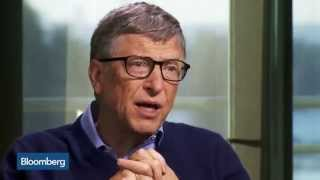 Bill Gates: Foundation Better Now Than Ever