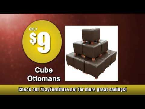 New U0026 Used Furniture Deals At Rod Kushu0027s 7 Day Furniture!