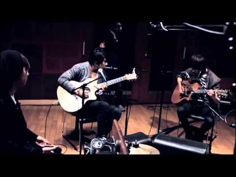 【中字� FTIsland Studio Live — part1