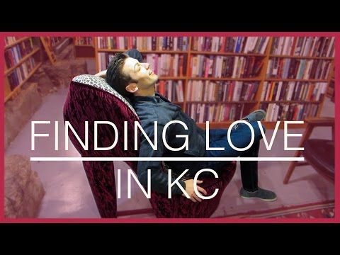 FINDING LOVE IN KC