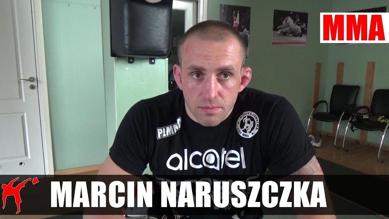Marcin Naruszczka przed FEN 20 i o przyszłości