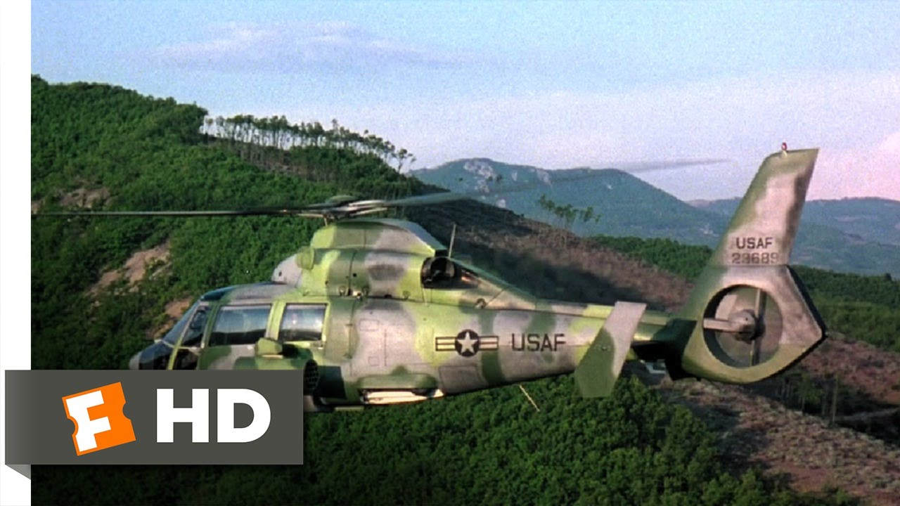 Is Randall Batinkoff Married Ideal the peacemaker (6/9) movie clip - russian airspace (1997) hd - youtube