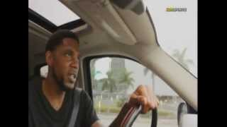 """Inside The Heat - """"Mr. Miami"""" Udonis Haslem - 2 of 3"""