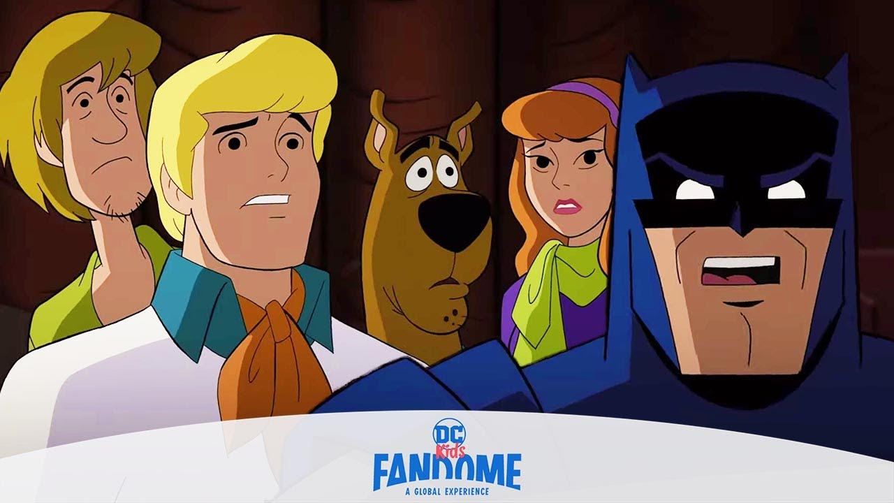 Download Scooby-Doo! & Batman: The Brave and the Bold | First 10 Minutes | WB Kids