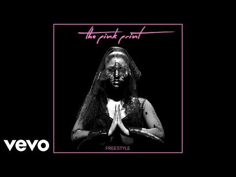Nicki Minaj - The Pinkprint Freestyle